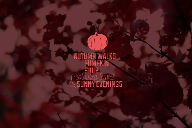 Autumn-wallpaper | we love handmade