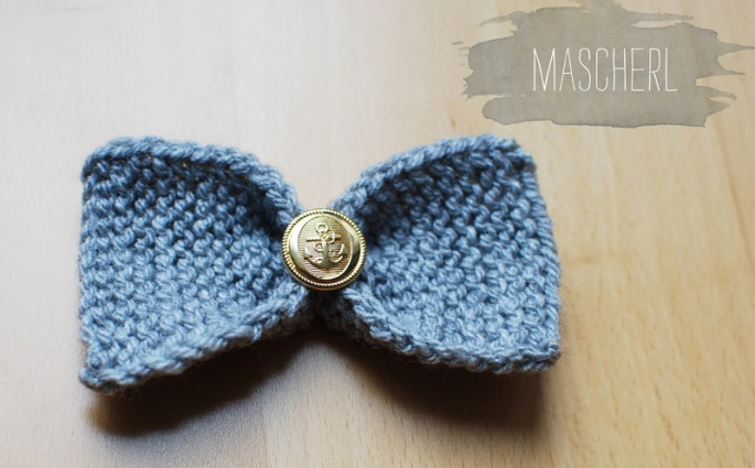 Mascher DIY | we love handmade