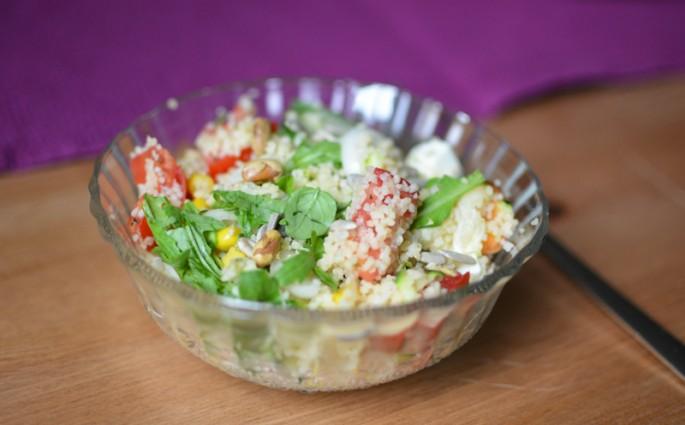 CousCous-Salat | we love handmade