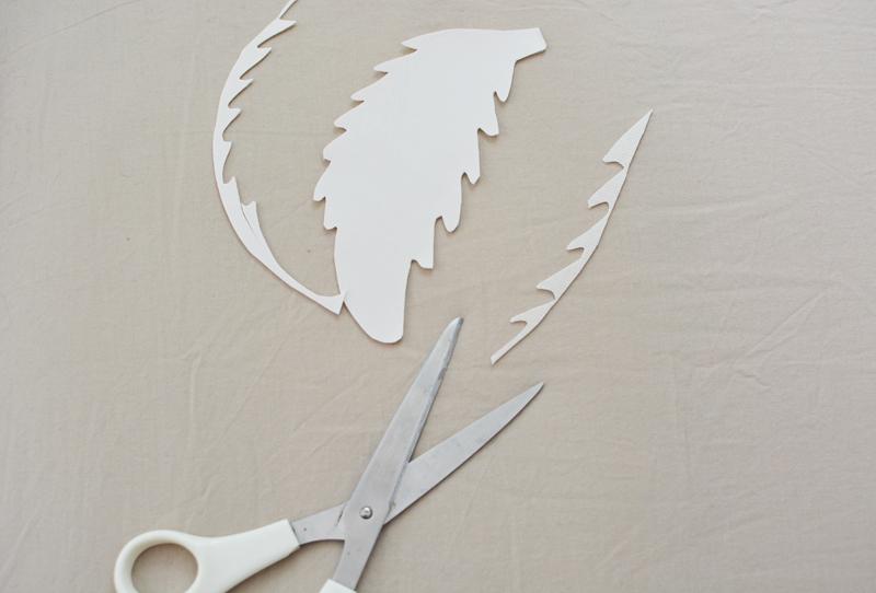 Federkette-DIY |we love handmade