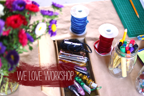 weloveworkshop