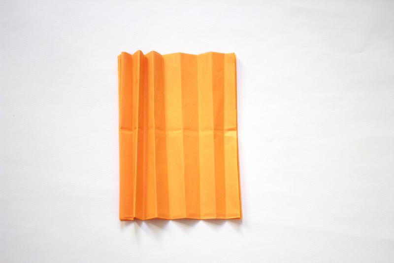 DIY Pompom Seidenpapier