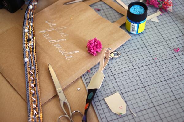 we love workshop - Kameragurt