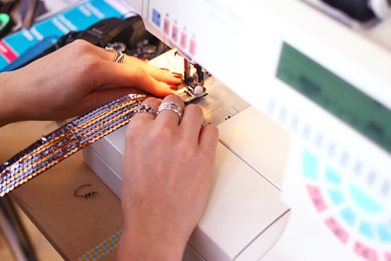 Kameragurt-Workshop | we love handmade