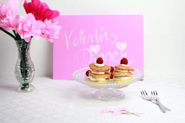 Valentinstagskuchen | we love handmade