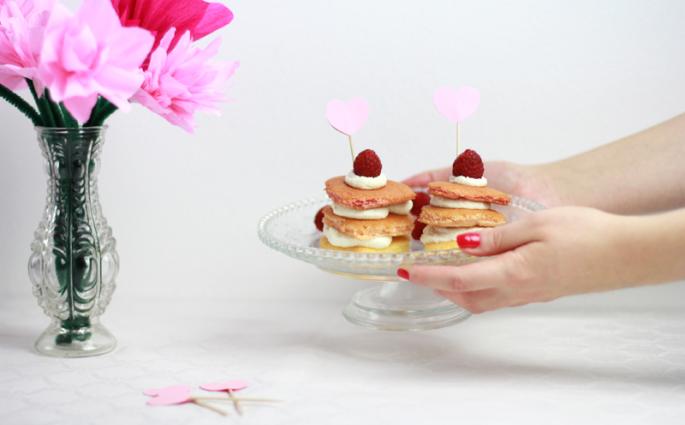 Valentinsdinner für Zwei | we love handmade