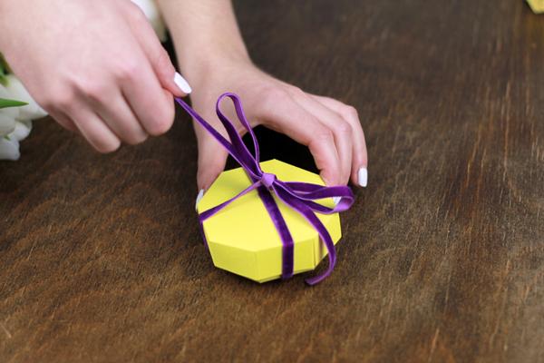 kleine Schachtel | we love handmade