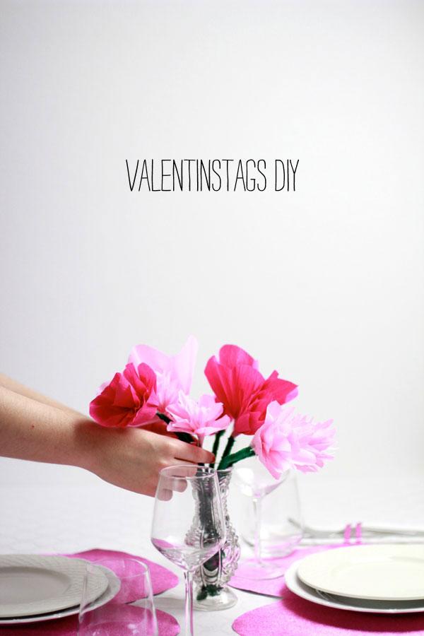 Valentinstags-DIY