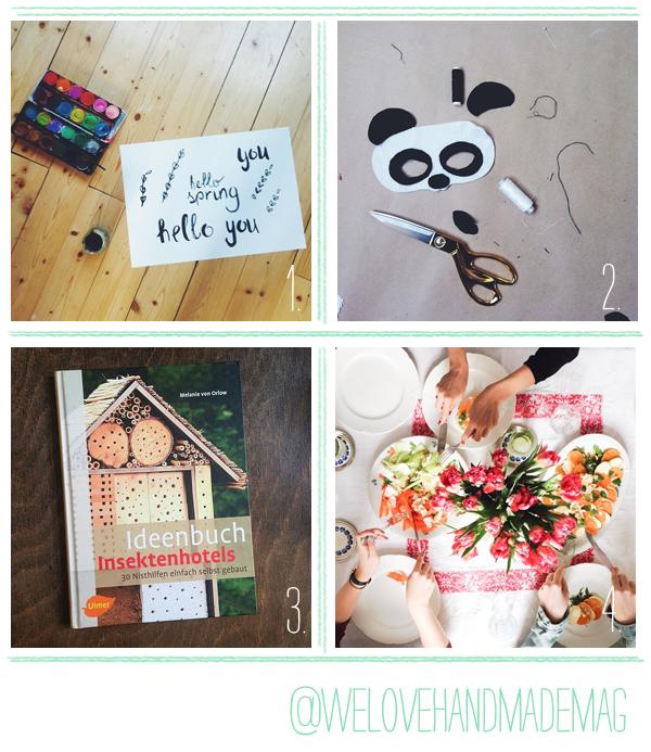 we love instagram März | we love handmade