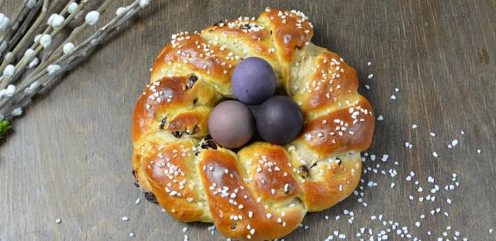 Food: Osterpinze