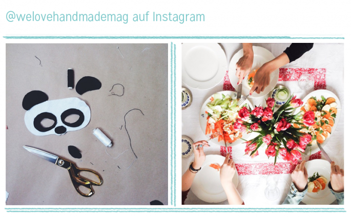 wlh März | we love handmade