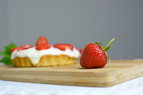 Rezepte für Erdbeeren | we love handmade