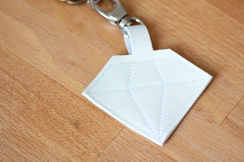 Keyholder | we love handmade