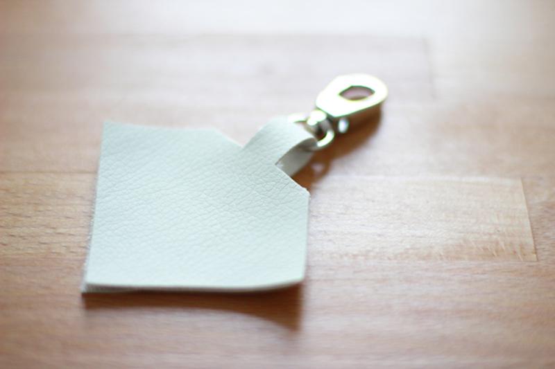 DIY Schlüsselanhänger | we love handmade