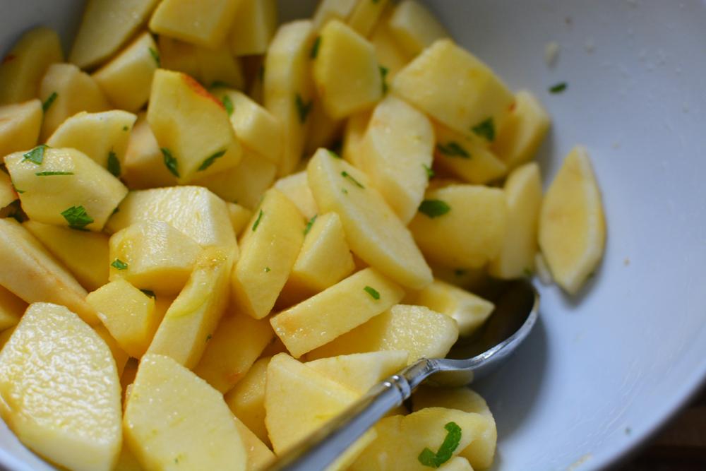 Äpfel |we love handmade