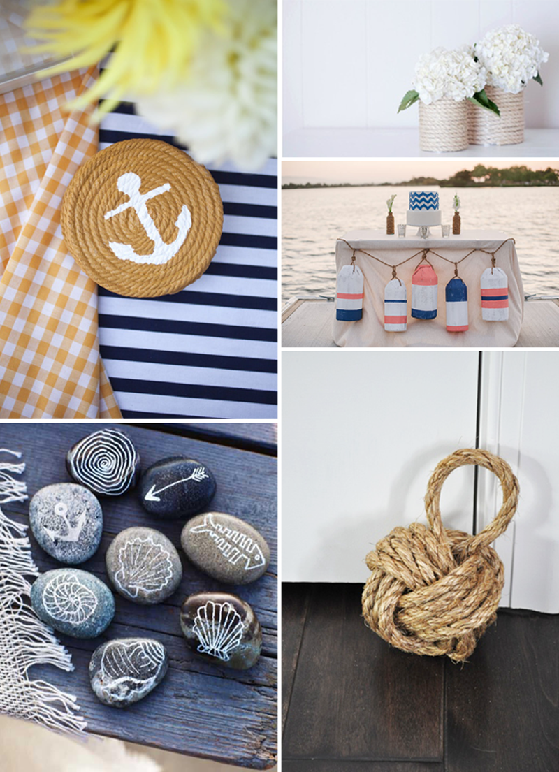 DIY Sailor | we love handmade