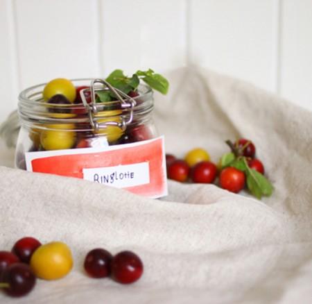 DIY: Marmelade-Etiketten
