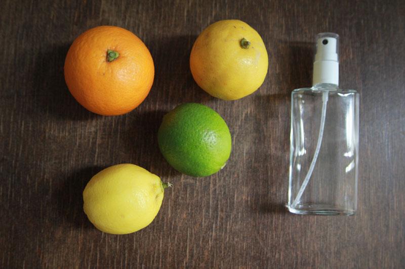 Erfrischender Gesichtsspray | we love handmade