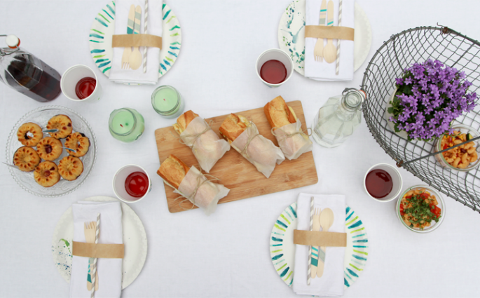 Picknick | we love handmade