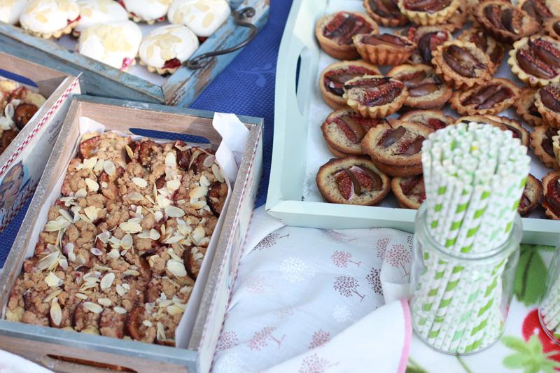 wlhpicknick | süßes | blattundbluette | we love handmade