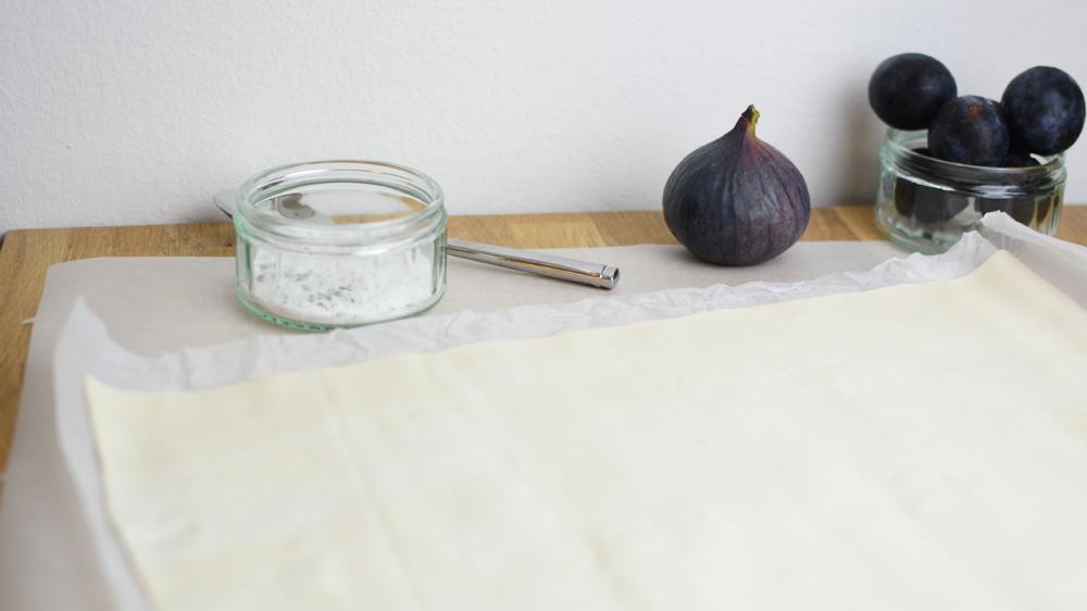 Blätterteig-Gebäck |we love handmade