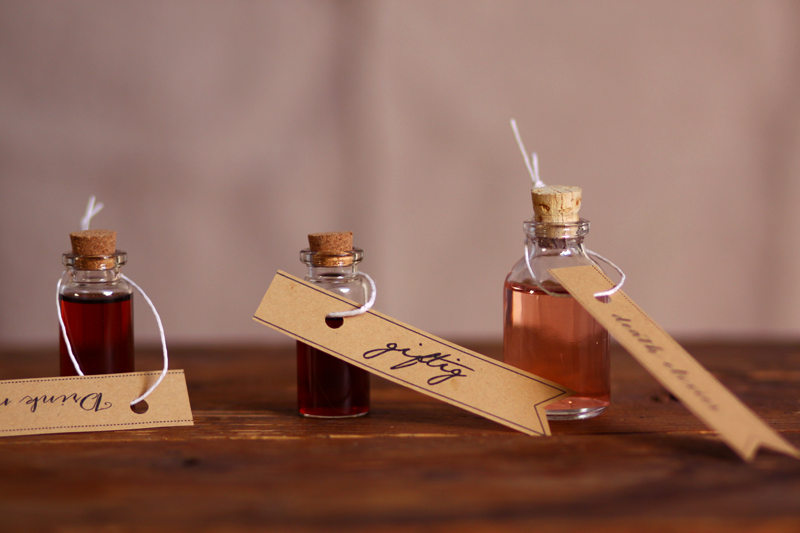 toxik drink | we love handmade