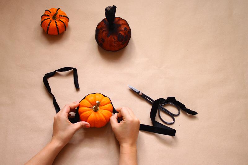 umwickeln | kuerbis | we love handmade