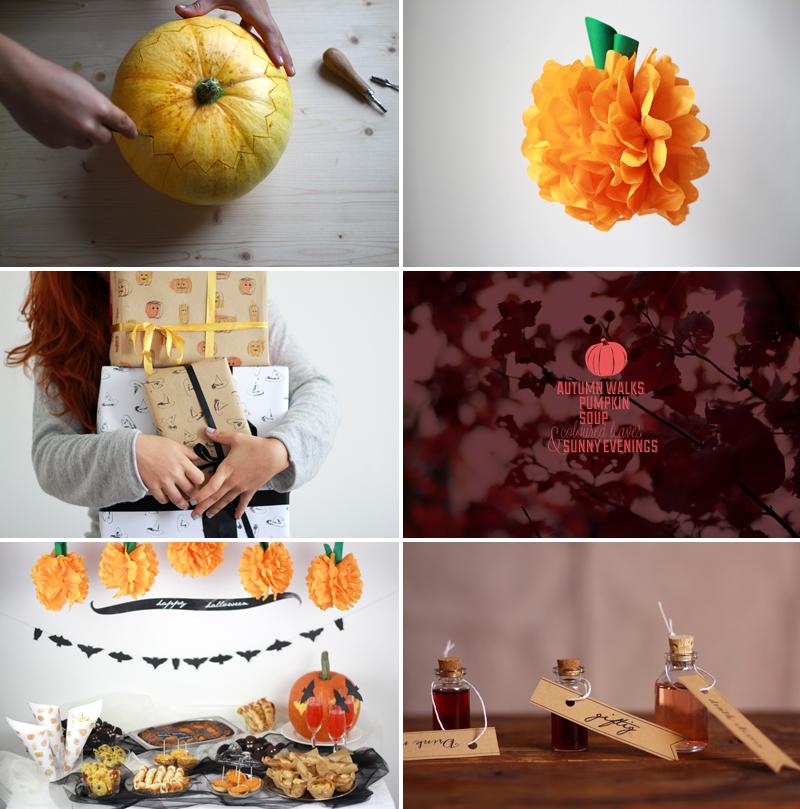 we love halloween   we love handmade