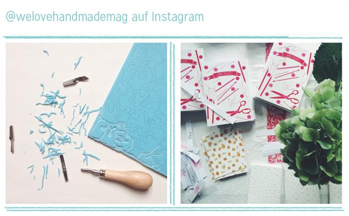 we love instagram September |we love handmade