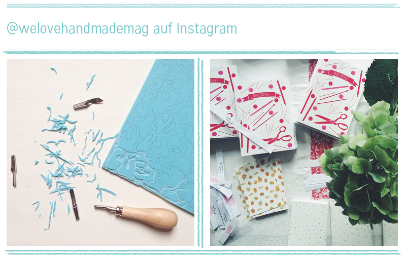 we love instagram September | we love handmade