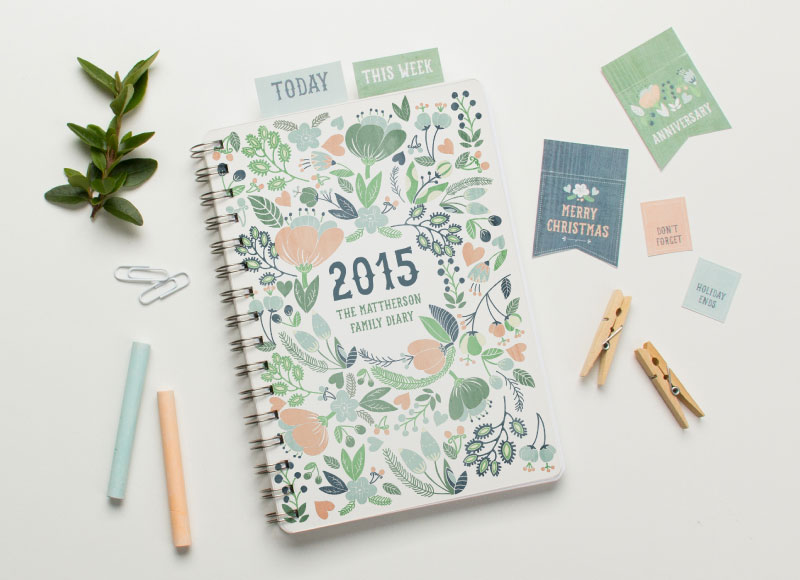 Kalender inspiration