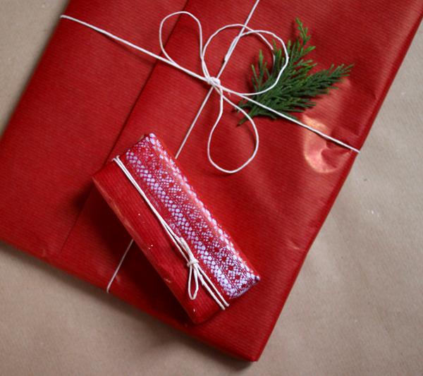 geschenkpapier | spitze | we love handmade