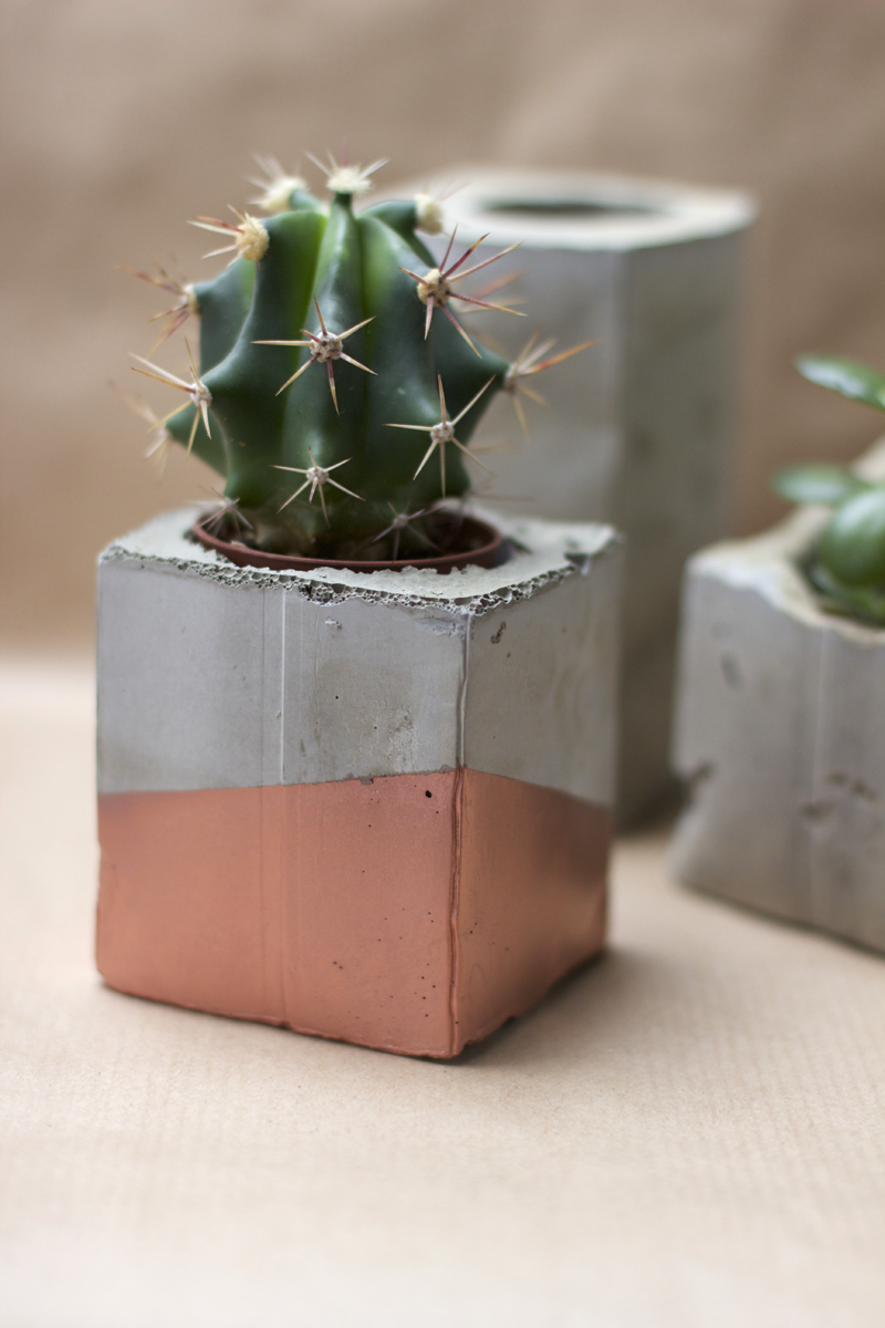 Concrete-DIY-copper
