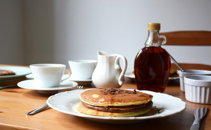 Pancake Rezept |we love handmade