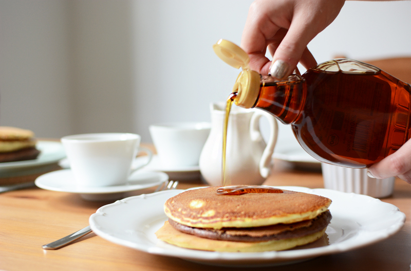 Pancakes | we love handmade