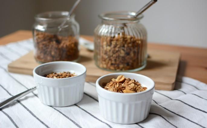 granola selbstgemacht |we love handmade