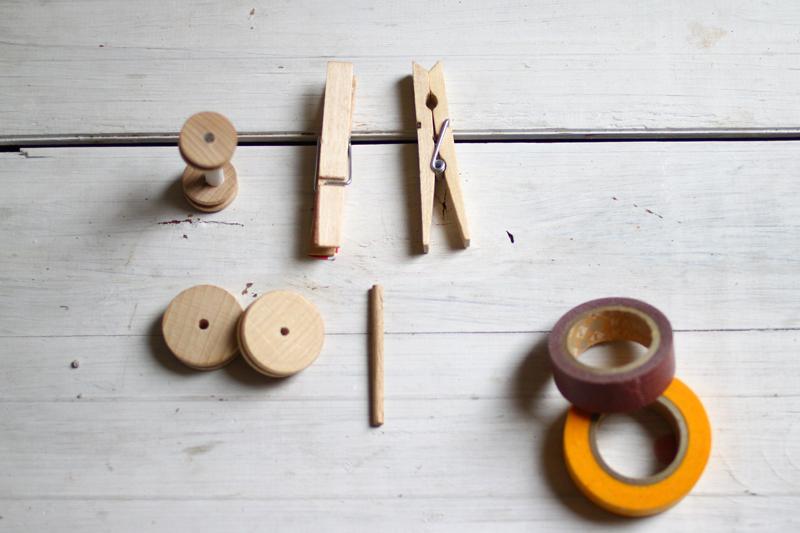 kluppenauto | material | we love handmade