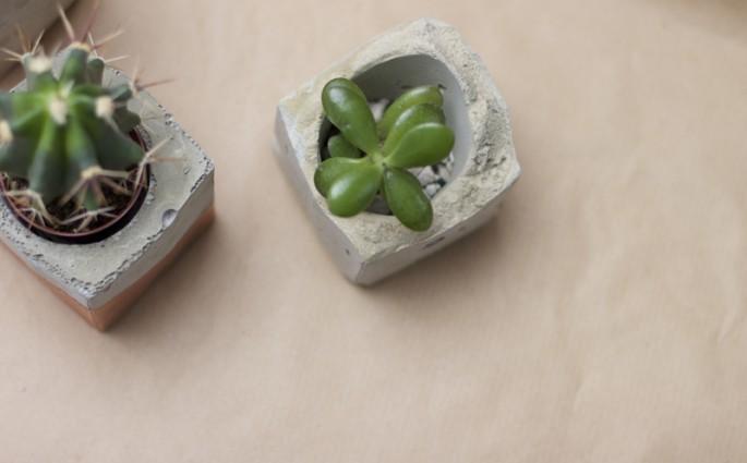 Concrete  we love handmade
