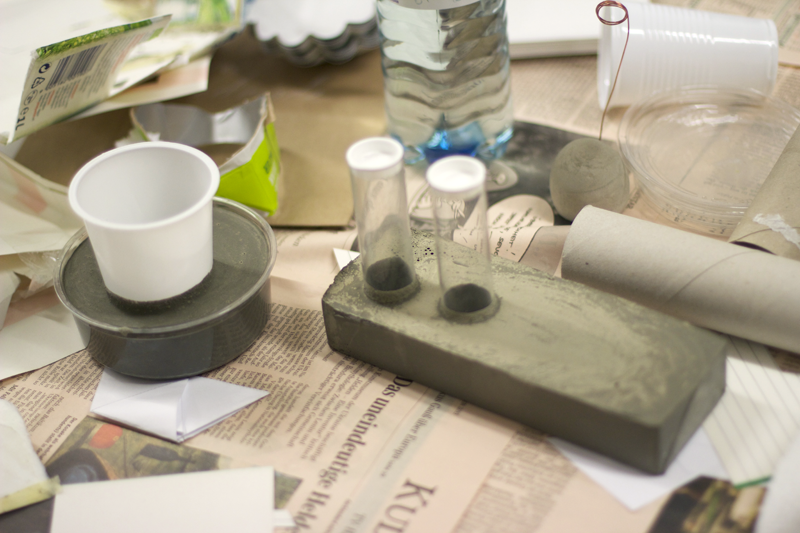 Concrete-Workshop | we love handmade