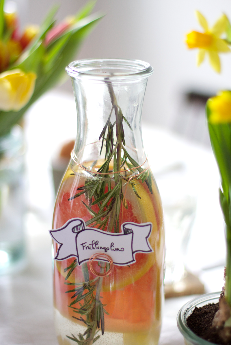 Drink Topper | we love handmade