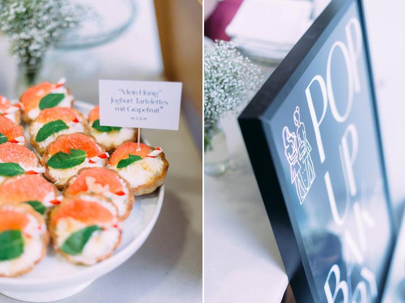 Gastpost: Honig-Joghurt-Tartelettes | we love handmade