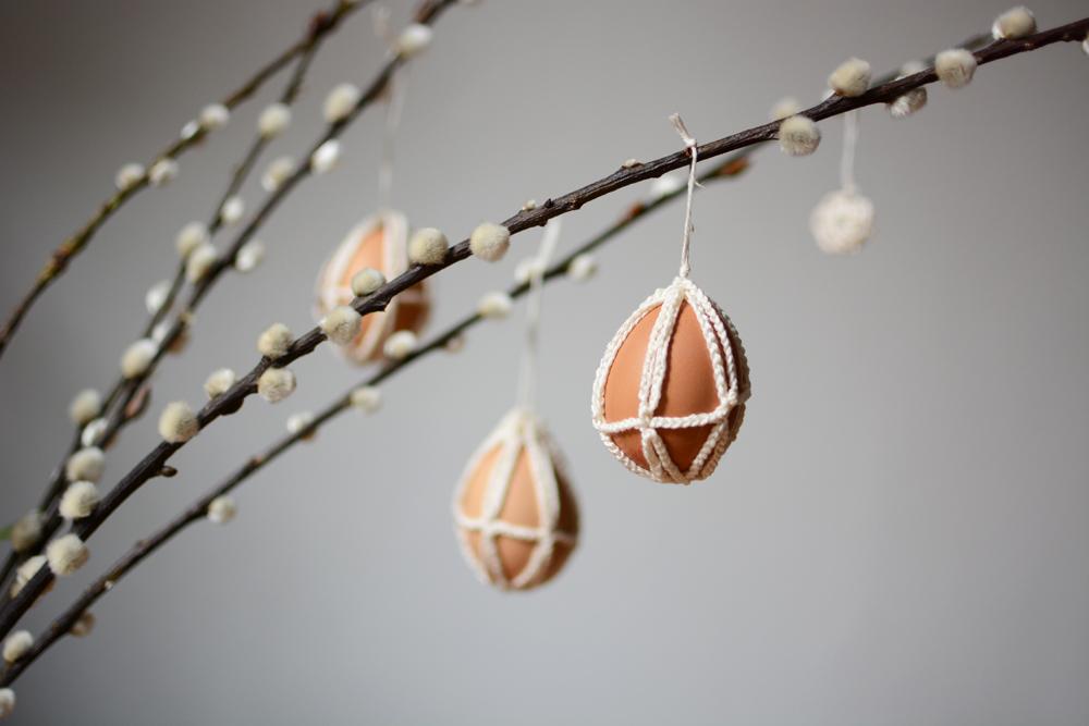 Häkel Eier |we love handmade