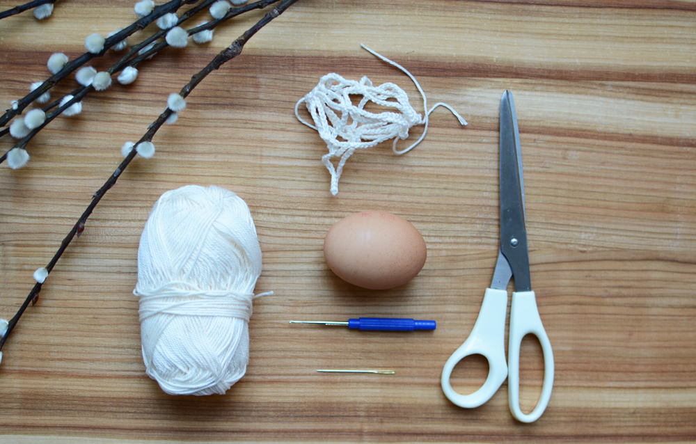 Häkel-Anleitung |we love handmade