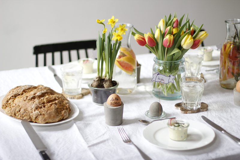 Oster-Tisch | we love handmade