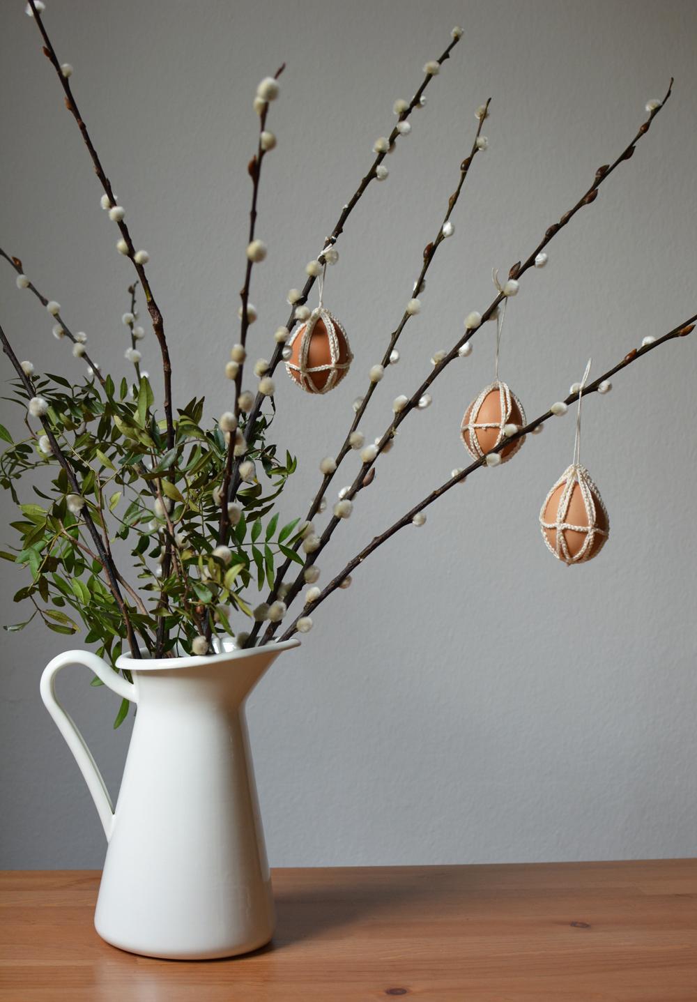 Osterstrauch |we love handmade