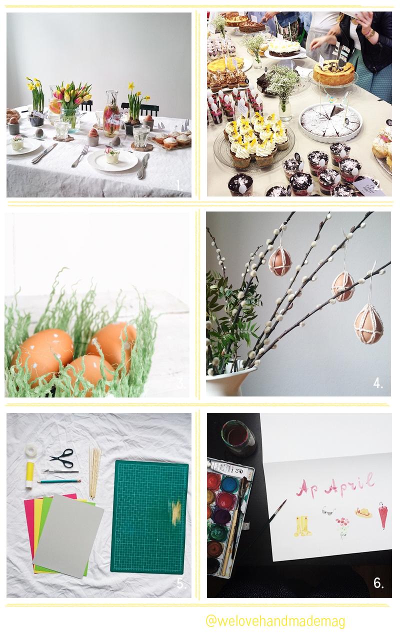 we love handmade auf Instagram