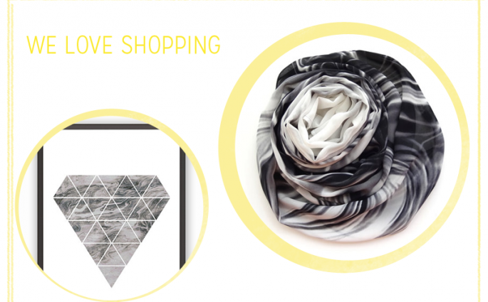 weloveshopping Marble | we love handmade