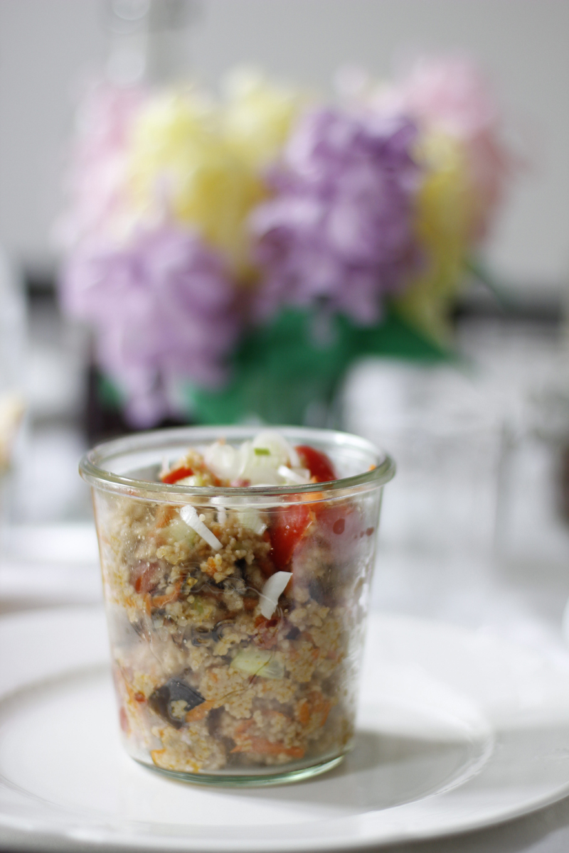 Coucous-Salat | we love handmade