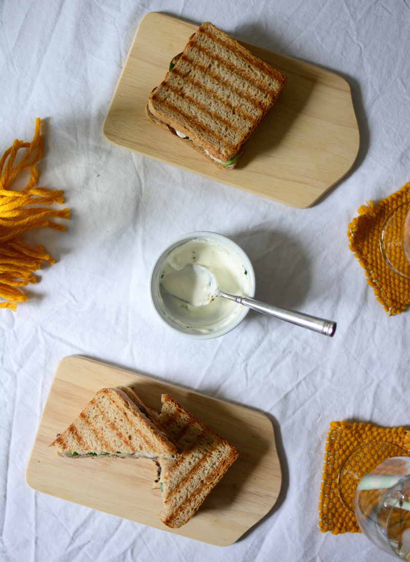 Toast-Rezepte | we love handmade