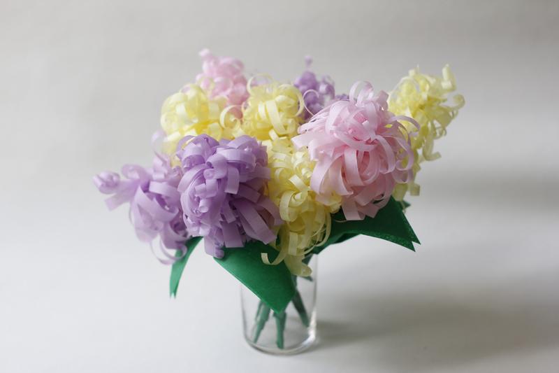 Papierblumenstrauss |we love handmade